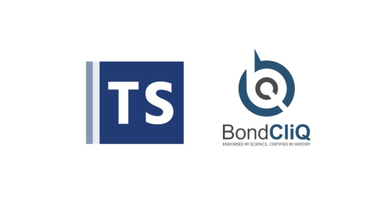 Bondcliq ts partnership