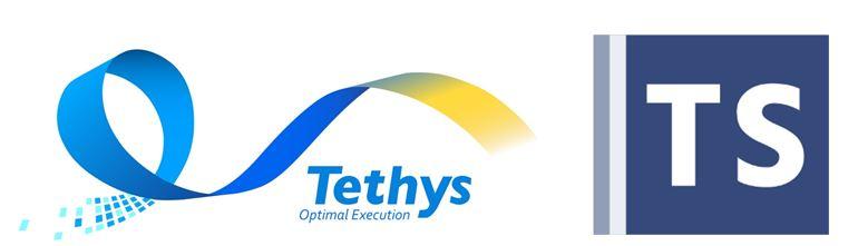 Tethys ts logos pressrelease