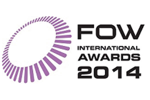 Main fow int award 14