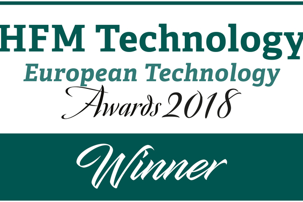 Main european hedge fund technology awards 2018   winner standardlogos  1