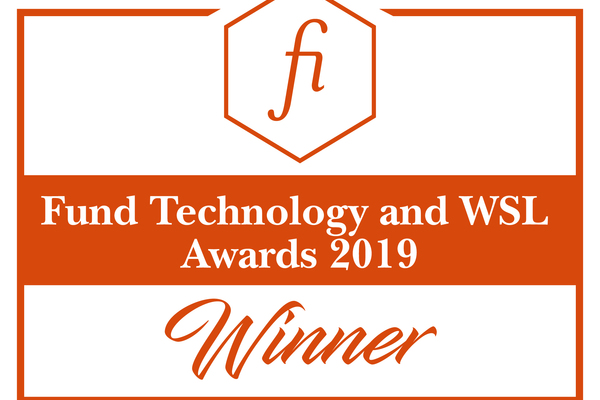 Main fund technology and wsl awards 2019   winner logo