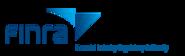 Logo partner finra logo