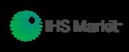 Logo partner ihsmarkit logo