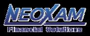 Logo partner neoxam logo