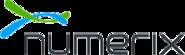 Logo partner numerix logo